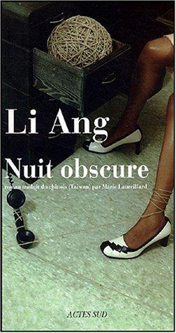Nuit obscure par Ang Li
