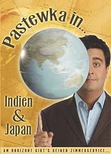 Pastewka in ...Indien & Japan [2 DVDs]