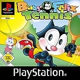 Baby Felix Tennis