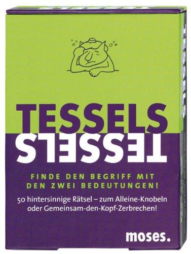 Moses 90201 - Tessels