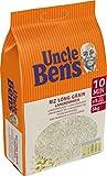Uncle Bens Parboiled Langkornreis - 1 x 5kg
