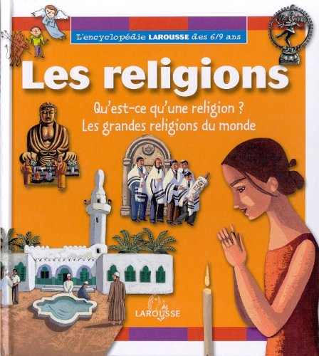 Les religions par Marcelino Truong