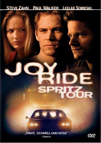 Joyride – Spritztour cover