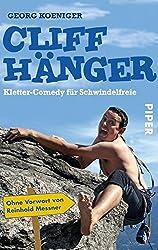Cliffhänger: Kletter-Comedy für Schwindelfreie