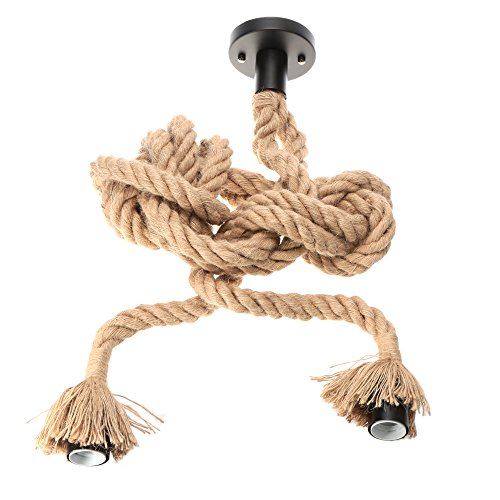 Lixada-E27-Hemp-Rope-Double-Head-Vintage-Hanging-Pendant-Ceiling-Light-Lamp-Industrial-Retro-Country-Style-Dining-Hall-Restaurant-Bar-Cafe-Lighting-AC220V