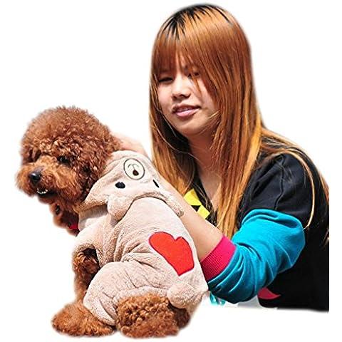 Camicia Piccolo Cane, Dog Shirt, Ouneed® Pet