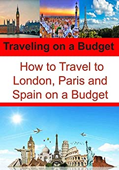 tips traveling london budget