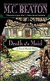 Death of a Maid (A Hamish Macbeth Mystery)
