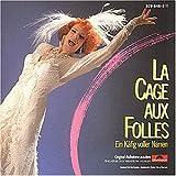 Songtexte von Jerry Herman - La Cage aux folles: Ein Käfig voller Narren (German cast)