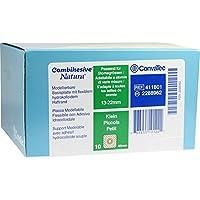 COMBIHESIVE Natura Basis RR45 13-22mm mod.barer HS 10 St Basisplatte preisvergleich bei billige-tabletten.eu