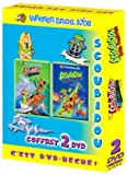 Coffret Scoubidou 2 DVD : Scoubidou et la Cyber traque / Scoubidou et les extra-terrestres
