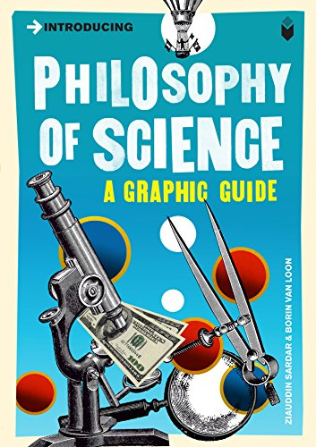 Introducing Philosophy of Science Cover Image
