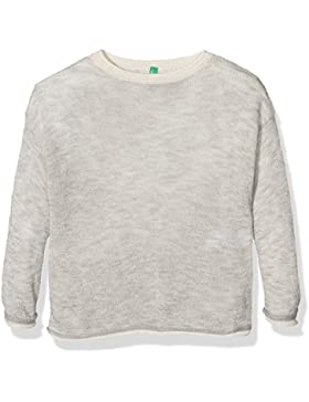 United Colours of Benetton Mädchen Pullover