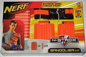 NERF N-Strike Bandolier Kit