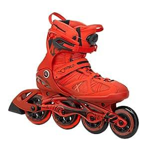 k2 herren inline skate v02 100 x boa sport. Black Bedroom Furniture Sets. Home Design Ideas