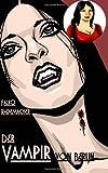 Der Vampir von Berlin (Ein Lisa Becker Krimi)