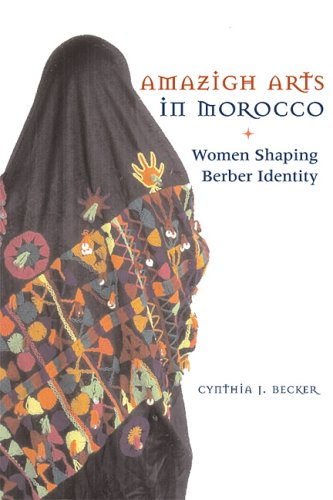 Asian Girl Kostüm - Amazigh Arts in Morocco: Women Shaping Berber Identity