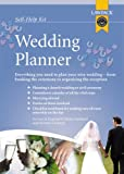 Wedding Planner : Everything You Need to Plan Your Own Wedding, from Booking the Ceremony to Organising the Reception