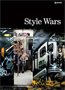 Style Wars [Import USA Zone 1]