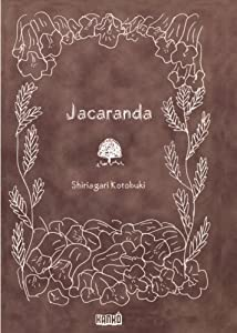 Jacaranda Edition simple One-shot