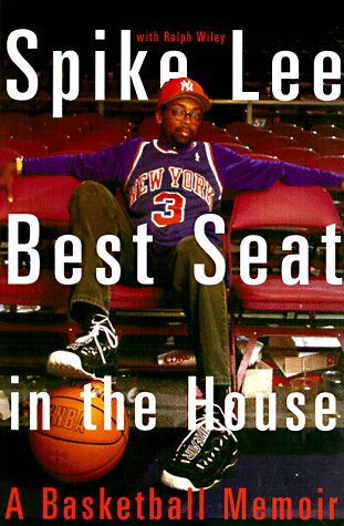 The Best Seat in the House: A Basketball Memoir
