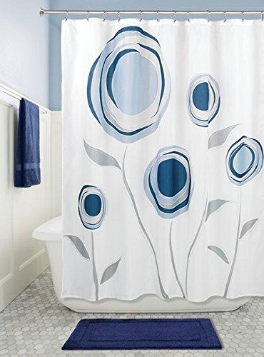 mdesign-tenda-doccia-antimuffa-180-cm-x-180-cm-con-disegno-tenda-per-doccia-e-per-vasca-con-12-ganci