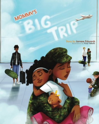 Mommy's Big Trip