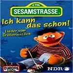 Sesamstrasse-Ich Kann das Sc [Musikka...