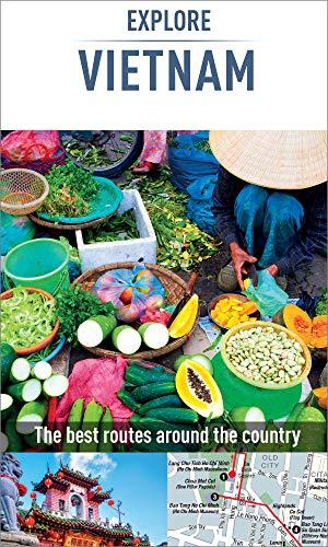 Insight Guides Explore Vietnam (Travel Guide eBook): (Travel Guide ...