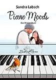 Piano Moods - Das Winteralbum - 10 mittelschwere Klavierstücke für Fortgeschrittene - Winterstücke / Weihnachtslieder / Klaviernoten / gratis mp3-Download aller Stücke