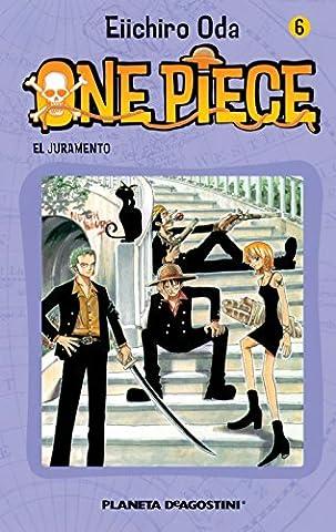 One Piece 6, El juramento (Manga Shonen, Band 103)