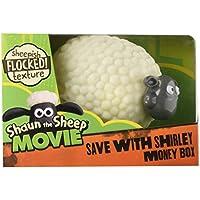 Preisvergleich für Shaun das Schaf Sparen mit Shirley Spardose
