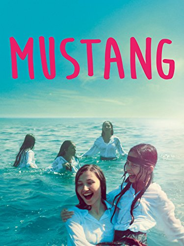 Mustang (2015) - Spiele Computer Familie,