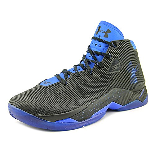 Under Armour Curry 2.5 Synthétique Baskets Blk-Try-Try