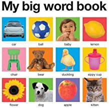 [( My Big Word Book )] [by: Priddy Books] [Jan-2012]