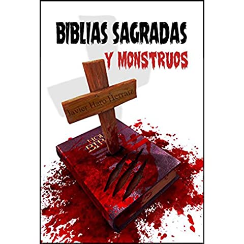 BIBLIAS SAGRADAS Y MONSTRUOS