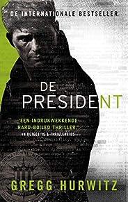 De president (Orphan X Book 4)