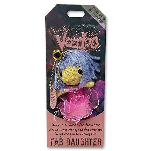 """Watchover Voodoo-Puppe """"Fab Daughter"""" 10801-0124"""