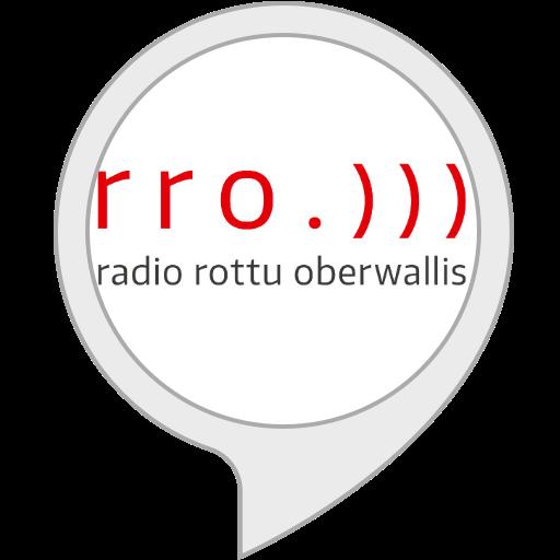 rro - Radio Rottu Oberwallis