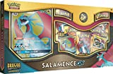 Pokémon Dragon Majesty Salamence GX Collection Box 5 Booster Packs - English
