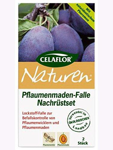 CELAFLOR Anwendung: je 25 ml in insgesamt 2,5 l Wasser