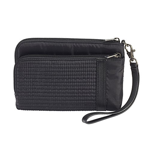 lewis-n-clark-wea-womens-rfid-blocking-phone-wristlet-black