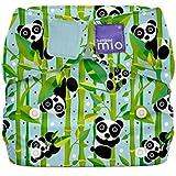Bambino Mio Miosolo Pandamonium - Paquete de 6