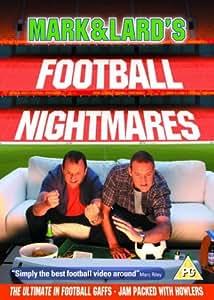 Mark & Lard: Football Nightmares [DVD]