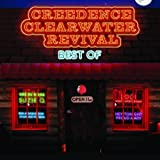 Creedence Clearwater Revival: Best of (Ltd.Pur Edt.) (Audio CD)
