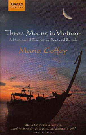 Three Moons In Vietnam (Abacus travel) Test