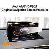 Lfotpp Audi A1Q3Q5SQ5MMI Navigation 17,8cm Protection d'écran en Verre...