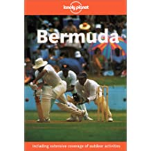 Bermuda (Lonely Planet Country Guides)