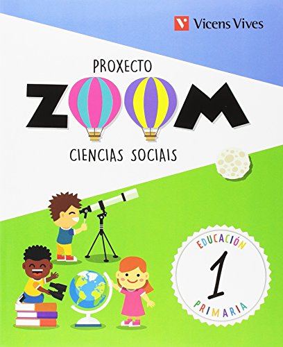 CIENCIAS SOCIAIS 1 + ACTIVIDADES BENVIDA (ZOOM)