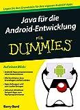 Java für die Android-Entwicklung für Dummies